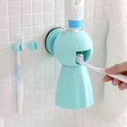 Set: Toothbrush Holder + Toothpaste Dispenser + Toothbrush Cup 1596