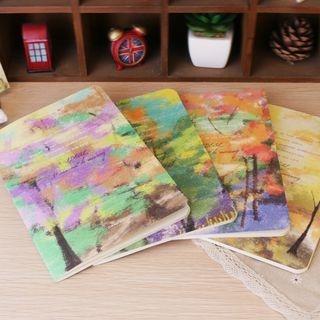 Watercolor Notebook (M) 1051028536