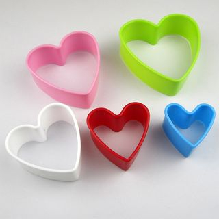 Cookie Cutter (Set of 5) 1053877657