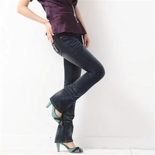 Buy Tracy Washed Jeans 1022393351