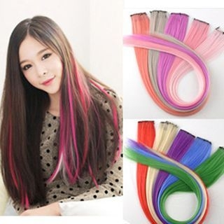 Hair Extension - Straight 1059743504