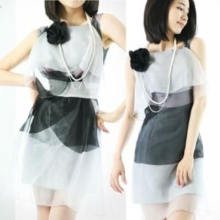 Buy ELISHA Sleeveless Dress 1022804843