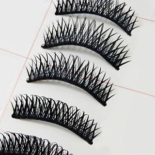 Image of False Eyelashes 10 Pairs