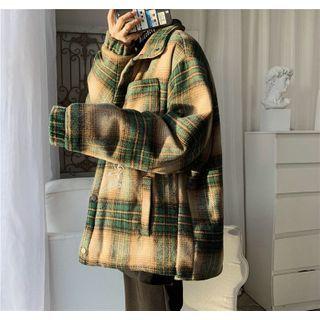 Jacket | Plaid