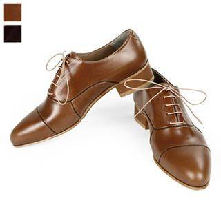 Buy Purplow Handmade Oxfords 1022110016