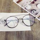 Double Bar Glasses 1596