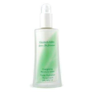 Green Tea Skincare Energizing Moisture Lotion SPF15 50ml/1.7oz