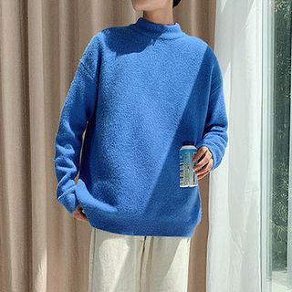 Turtleneck | Sweater