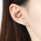 Rabbit Earring 1596