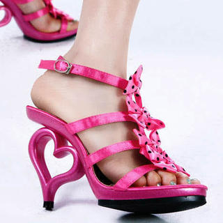 Buy Kvoll Bow-Accent Strappy Sandals 1022533317