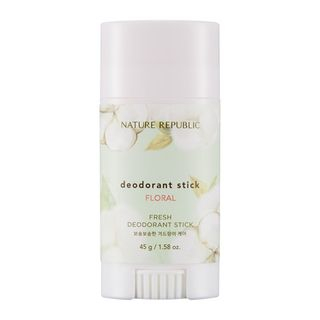 Nature Republic - Fresh Deodorant Stick (Floral) 45g 45g 1057741121