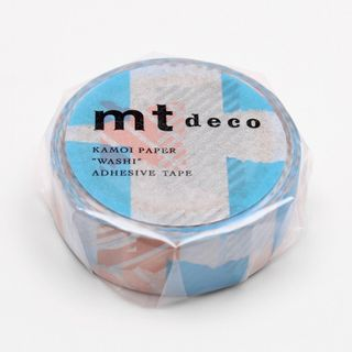 Tape | Mask | Pink | Blue | Size | One