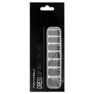 Tony Moly - Dressup Nail Sticker No.07 1045137394