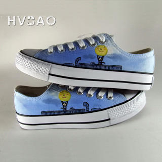 Picture of HVBAO The Moon's Train Sneakers 1020298349 (Sneakers, HVBAO Shoes, Taiwan Shoes, Womens Shoes, Womens Sneakers)