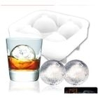 Silicone Ice Cube Tray 1596