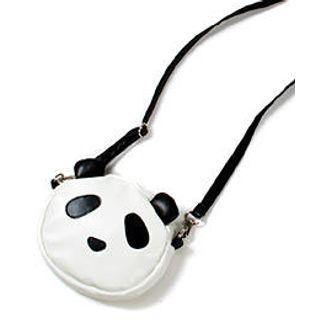 Buy Sechuna Panda Mini Shoulder Bag 1005045283