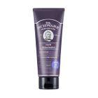 oNaomi - Black Sesame & Ginger Rejuvenating Hair Care Set: Shampoo 800ml + Hair Treatment 200ml 2 pcs 1596