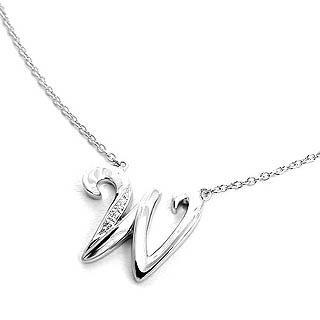w-necklace