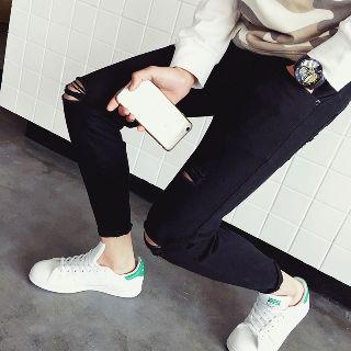 Distressed Skinny Jeans 1060088185