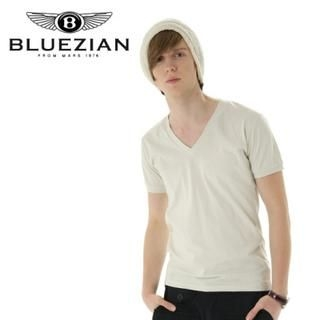 Picture of BLUEZIAN Tee Shirt 1022831620 (BLUEZIAN, Mens Tees, South Korea)