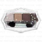 Canmake - Four Shiny Eyes (#14 Lady Garnet) 1 pc 1596
