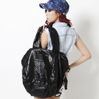 Picture of KENZI Canvas Shoulder Bag 1023006117 (Other Shoes, KENZI Shoes, Korea Shoes, Womens Shoes, Other Womens Shoes)