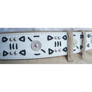 Picture of ESCOBARIA Coin Belt 1004872746 (ESCOBARIA, Mens Belts, Japan)