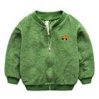 Kids Zip Jacket 1596