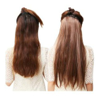 Clip-In Hair Extension - Straight 1596