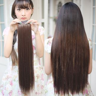 Hair Extension - Straight 1050034168