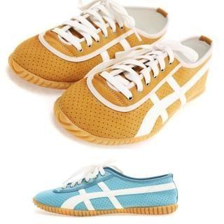 Buy Portfranc Lace-Up Sneakers 1022580889