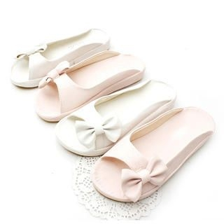 Picture of KAWO Bow Flip-Flops 1022785484 (Other Shoes, KAWO Shoes, China Shoes, Womens Shoes, Other Womens Shoes)
