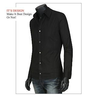 Buy Luis Dress Shirt 1021381467
