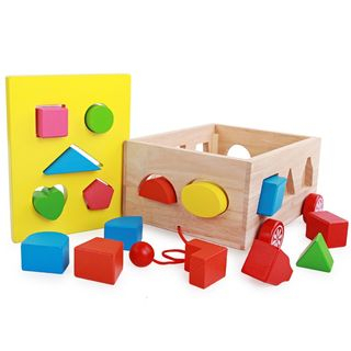 Shape Sorting Toy 1063625004