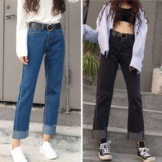 Wide Leg Jeans 1054922015