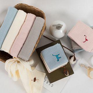 Image of Animal Cotton Face Towel / Bath Towel