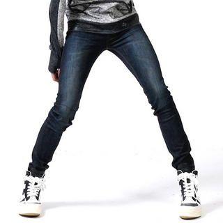 Buy deepstyle Skinny Jeans 1022413444