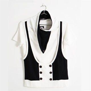 Buy SERUSH Short Sleeve Tee 1022854916