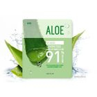 Aritaum - Aloe No Wash Cleansing Tissues Refill Only (80pcs) 1596