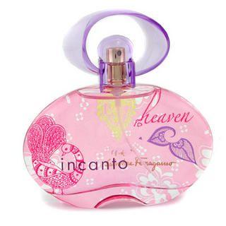 Buy Salvatore Ferragamo – Incanto Heaven Eau De Toilette Spray 100ml/3.4oz
