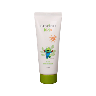 BEYOND - Kids Eco Sun Cream 70ml 70ml