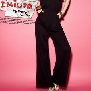Buy I'Miusa Ruffle Jumpsuit 1022898599