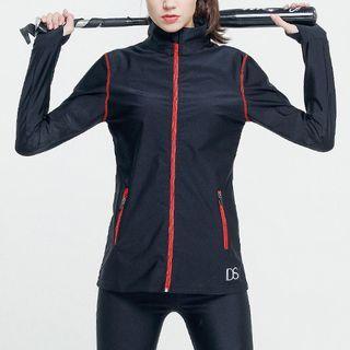 Sport Zip Jacket 1059775068