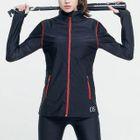Sport Zip Jacket 1596