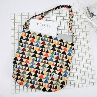 Cross | Print | Bag