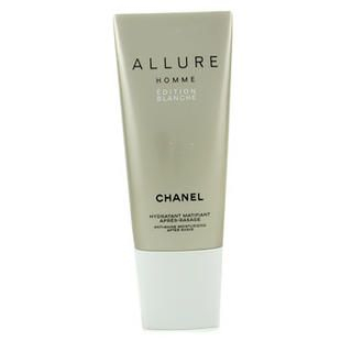 Picture of Chanel - Allure Homme Edition Blanche Anti-Shine Moisturizing After Shave Cream 100ml/3.4oz (Chanel, Fragrance, Fragrance for Men)
