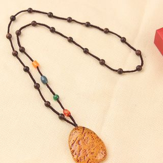 Image of Amber Necklace