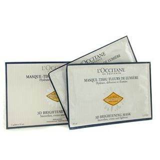 Immortelle 3D Brightening Mask 5x35ml/1.18oz