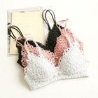 Set: Crochet Bra + Panties 1596