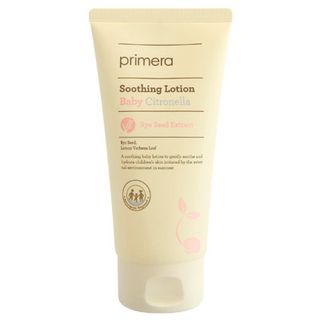 Image of primera - Baby Citronella Soothing Lotion 150ml 150ml